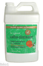 ProLinc Be Natural Callus Eliminator - Orange Scent 128 oz / 1 gal