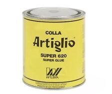 Artiglio Colla adesivo 620 per gomma, cuoio, pelle, sughero e legno da 500 ml