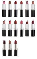 Rouge à lèvres naturel certifié BDIH, disponible en 13 couleurs