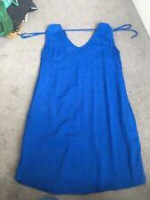 B Young Blue Dress 38