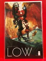 Low #1 (2014) Image Comics