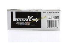 Kyocera Cartuccia Tk-590 K Nero - 33766prz