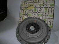 Pressure Plate Mechanism Clutch FIAT Ritmo 1.5 1.7 Diesel D 1500