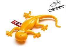 Ambientador Audi Gecko amarillo - 000087009c