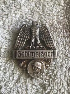 WW2 German Badge