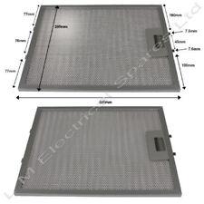Campanas extractoras de cocina de aluminio