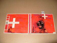 Puccini, Strauss: Opera Arias & Lieder (2003) 2 cd Mint/Digipak Ex+