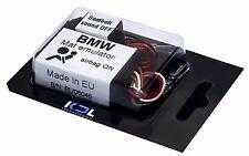 Seat Occupancy Mat Sensor Airbag Bypass BMW US F10 F20 F01 F30 F15 F25 emulator