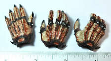 Hot Toys 1/6 Scale MMS173 Predator 2 City Hunter Predator - Hands #3