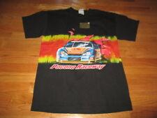 2005 POCONO RACEWAY (MED) Tie-Dye T-Shirt NASCAR