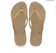 NWT women Havaianas Brazil sandals flip flip shoes 11/12 size 11 12