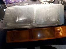 2003-2014 Chevrolet Express 1500 Driver Left Oem Head Light Lamp  R10s3b22