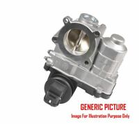 NEW THROTTLE BODY BOSCH OE QUALITY REPLACEMENT 0280750156