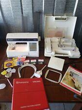 Husqvarna Viking Designer 1 Sewing and Embroidery Machine