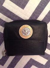 Gianni Versace Leather Wallet