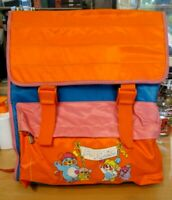ZAINO SCHOOL BAG ZAINETTO ANNI '80 - POPPLES