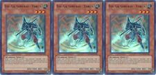 The Six Samurai - Yariza X 3 RYMP-EN090 Ultra Yugioh