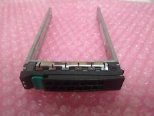 "INTEL H2216JFJR 2.5"" Hard Drive Tray Caddy G18877-002 with screws"