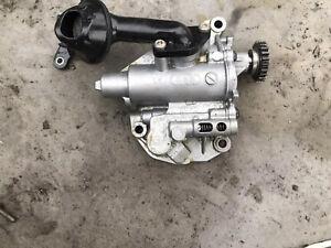 Seat Leon MK3 5F 2017 1.8 TSI  CJSA Engine Oil Pump 06H 115 105 DG 5,000 MILES