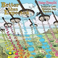 PETER & THE BROOKLYN AND LOWER MANHATTEN...- BETTER THAN EXPECTED  CD NEUF