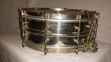 Vintage Super Ludwig Super Sensitive Snare drum  1924 -1926