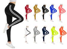 Ladies Soft Stretch Run Yoga Gym Workout High Waist Legging Hot Pants for Womens