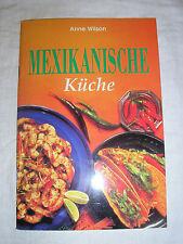 Anne Wilson - Mexikanische Küche - Buch | gebraucht Mexiko