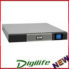 Eaton 5P850iR 5P 850VA / 600W Line Interactive UPS Rack 1U