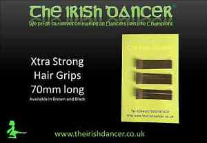 Extra Strong Hair Grips