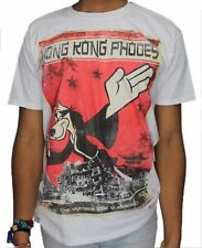 Hong Kong Phooey T-Shirt Men's Large