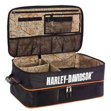 Harley Davidson Bar & Shield Travel Locker Organizer