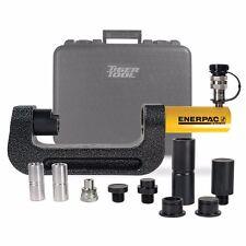 Tiger Tool 10608 Hydraulic Wheel Stud Service Kit
