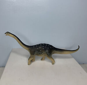 Carnegie Safari Saltasaurus Dinosaur Figure Prehistoric Collectible Toy 1996