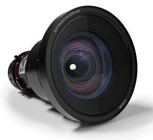 ET-DLE080 Panasonic Short Throw Projector Zoom Lens — Excellent Condition