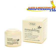 ZIAJA REMODELLING DAY CREAM SPF6 60+ FIRMING NOURISHING MATURE SKIN 50ml   01199