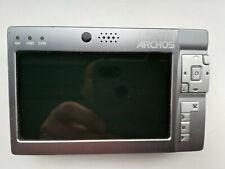 Two Archos AV500 Gray/Silver ( 60 GB ) Digital Media Players