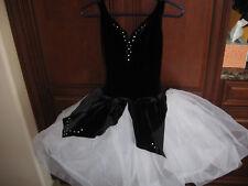 Curtain Call - Beautiful Girl's Ballet Costume