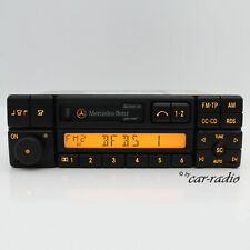Original Mercedes Special BE2211 Becker Radio 1-DIN Kassettenradio RDS Car Radio