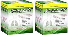 Asthmanefrin Asthma Medication Refill, 30 Count (Pack of 2) Expiration Aug 2021