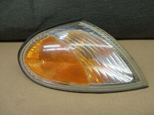 HYUNDAI ELANTRA 99 00 CORNER LIGHT PASSENGER RH RIGHT OEM imperfect