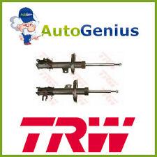 Coppia Ammortizzatori Anteriori FIAT GRANDE PUNTO 1.4 T-Jet 07> TRW JGM6456T