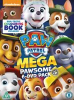 Nuovo Paw Controllo Collection DVD