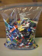 5 Pounds Of LEGOS Blocks LEGO Brand B1028