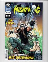 Nightwing #56 Mar 2019 DC Comic.#130358D*3