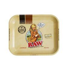 """Rolling Tray """"Raw Bikini Girl"""" 5"""" x 7"""