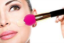 Professional Beauty Fondazione MAKE UP SPUGNA SPAZZOLA MISCELATORE l'applicatore del polvere