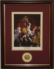 "Florida State 2013 Championship ""Seminole Uprising"" framed print by Greg Gamble"