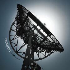 RADIOZERO - L'ODYSSÉE - 2011 - 10 TITRES - CD NEUF NEW NEU