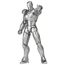 NEW Tokusatsu Revoltech No.035 Iron Man IRON MAN MARK II Figure KAIYODO