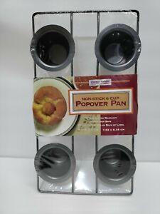 Chicago Metallic Non-Stick 6 Cup Popover Pan